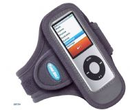Tune Belt Sport Armband Plus for iPod nano 4G (fits with Nike+ Receiver)